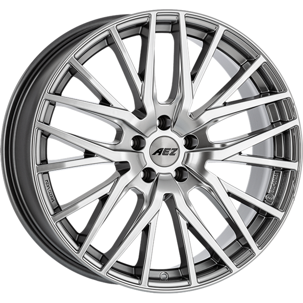 AEZ Panama high gloss 10,00x21 5x108,00 ET35,00