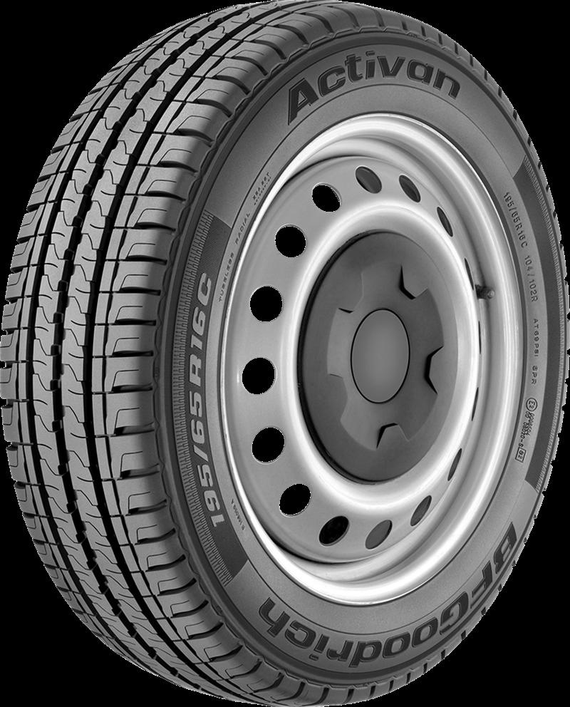 Bf Goodrich Activan pneu