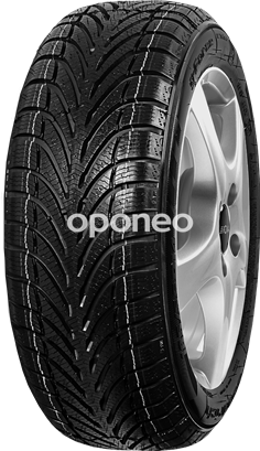 BFGoodrich G - FORCE WINTER