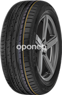 Continental ContiSportContact 3 225/45 R17 91 W FR *