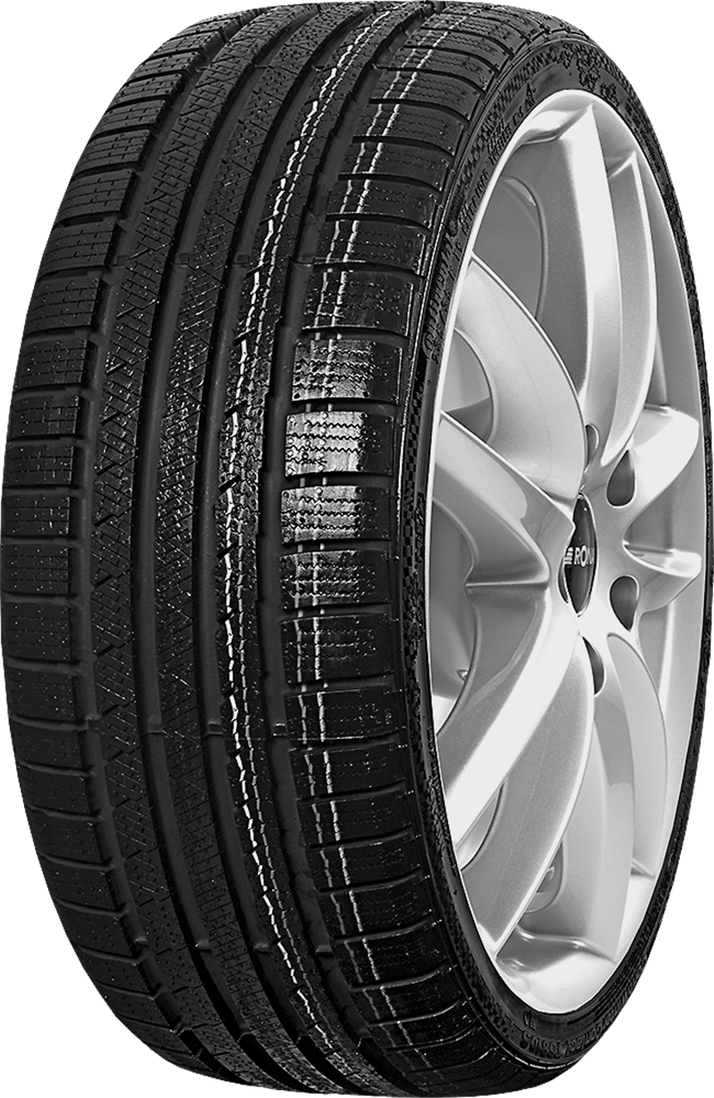 Continental Wintercontact Ts 810 S Xl Mo Fr Ml