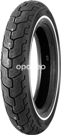 Dunlop D402 MH90-21 54 H Anteriore TL MWW