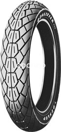 Dunlop F20 110/90-18 61 V Anteriore TL WLT