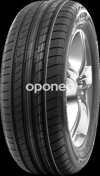 185//55R15 82H Pneumatico Estivo Dunlop SP Sport Blu Response