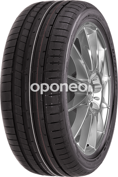 Dunlop SP Sport Maxx RT 2 XL MFS 215//55R17 98W Pneumatico Estivo