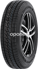 Firestone Vanhawk Multiseason 205/65 R16 107/105 T C