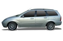 pneumatici Ford Focus Station Wagon I