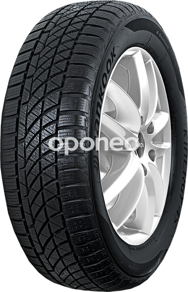 H-740 215//50 R17 95 V PNEUMATICI GOMME AUTO 4 STAGIONI HANKOOK KINERGY-4S