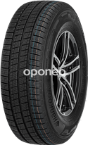 Hankook Vantra ST AS2 RA30 225/75 R16 121/120 R C