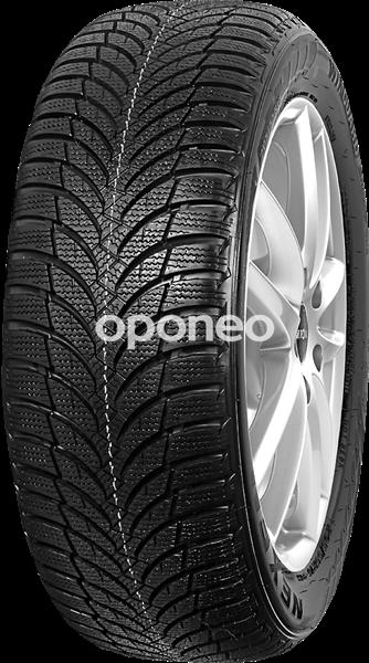 Gomme Nexen Winguard snow g 3 wh21 205 55 R16 91H TL Invernali per Auto