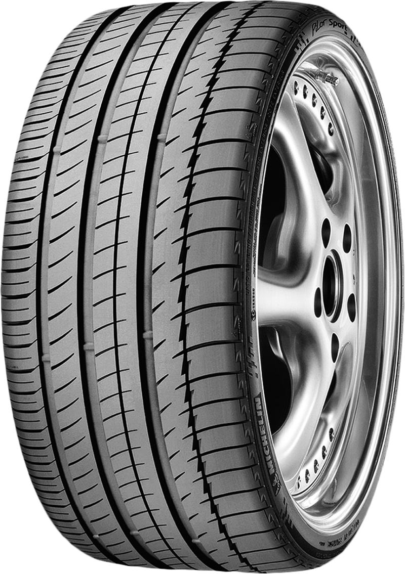 Michelin Pilot Sport PS2 pneu