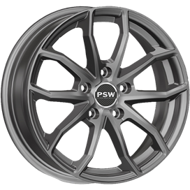 PSW MIAMI Gloss Anthracite