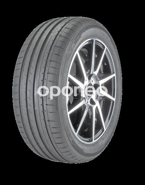 Gomme Estive Tomket 195//50 R15 82V SPORT 3 pneumatici nuovi